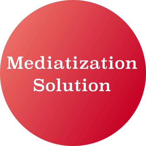 Mediaization Solution