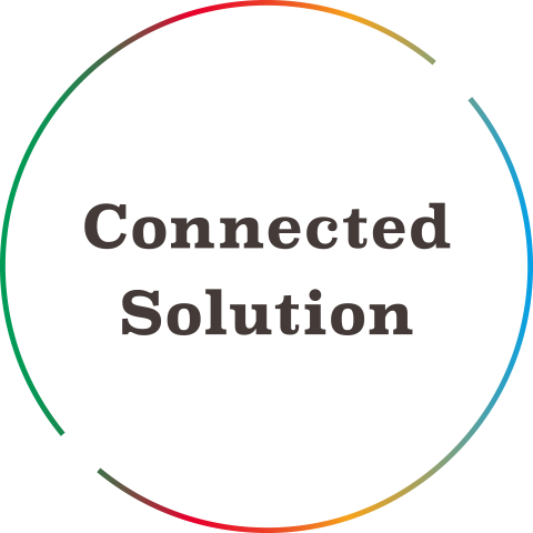 Connected Solution